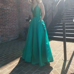 Prom / Homecoming dress
